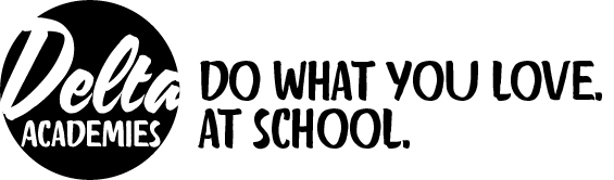Do what you love. At school.
